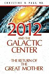 クリスティンペイジの本-Galactic center