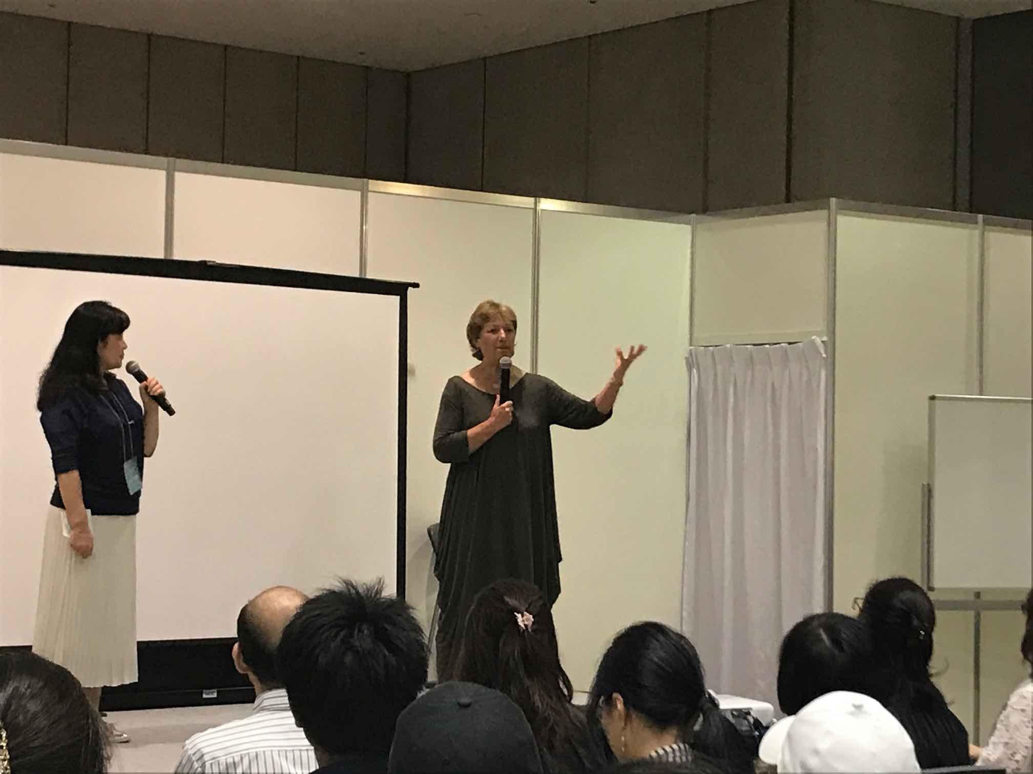 癒しフェア2019in東京2